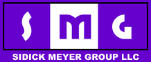 Sidick-Meyer Group Logo